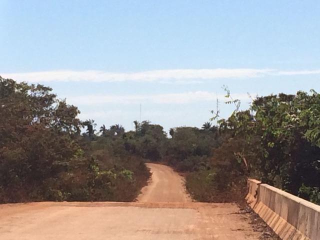 Fazenda de 22 Alqueire(s), município de Lagoa da Confusao