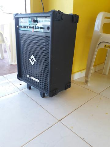 Vende-se caixa de Som LL Áudio