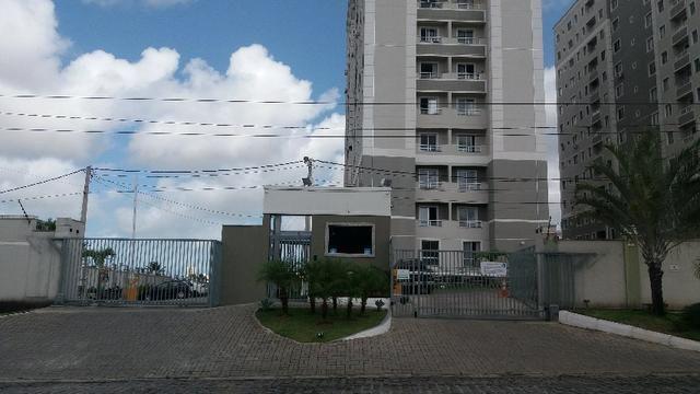 Apartamento em Emaús com 2 Quartos, Cond. Nova Colina, a partir R$ 115.000 somente à vista