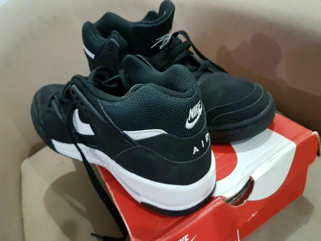 Nike Air Max highlight (original)