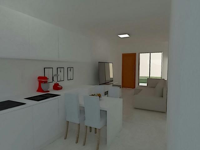 Vende-se Casa no Residencial ParkVille Privê