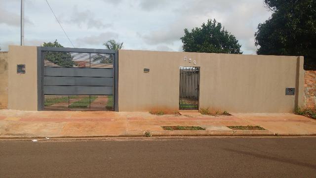 Casa Novo Amazonas