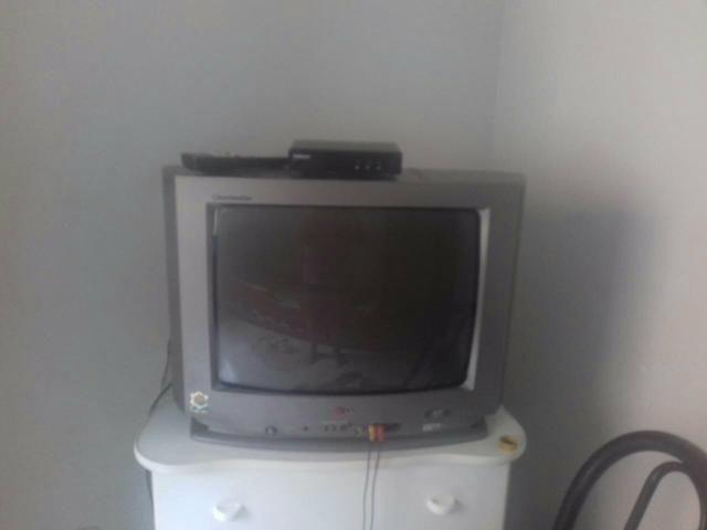 Tv Lg 20