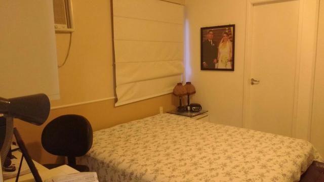 Apartamento, 98m², 3 Quartos, Nascente