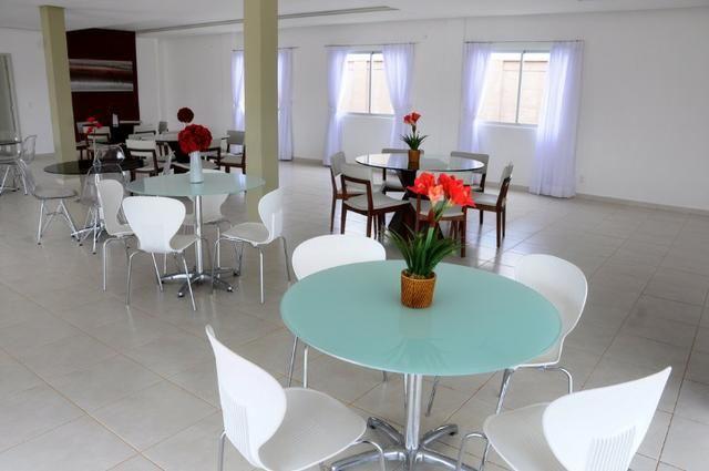 Apartamento 2 quartos - 3º andar - Total Ville 1