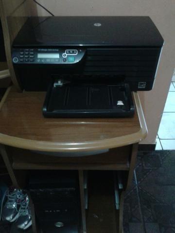 Impressora HP Office Jet 4500 Desktop