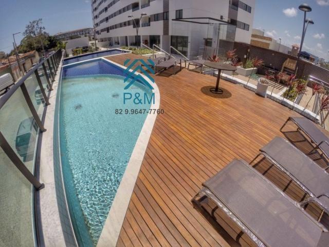 Apartamento, Gruta de Lourdes, Maceió-AL