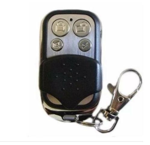 Transmissor - Controle Copiador - Aço Escovado - ZapZap: 9 9919-2928