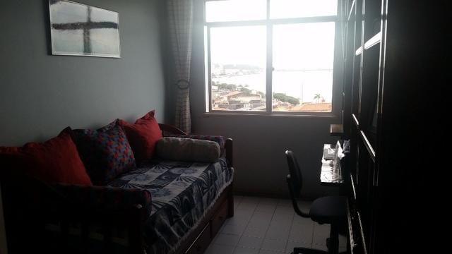Edifício Solar Dumont - Apartamento com 3/4 bairro São José
