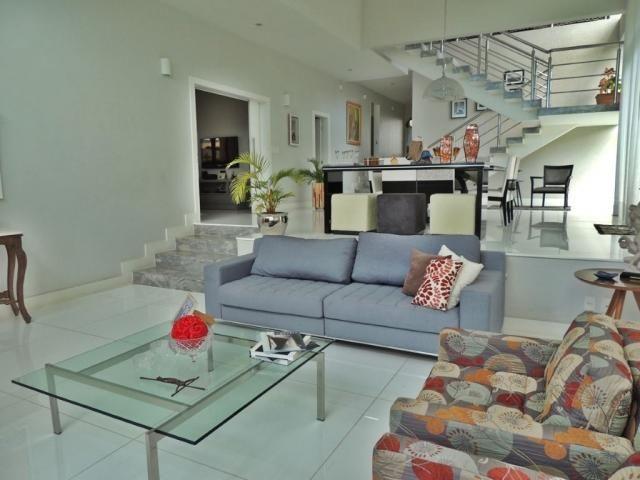 Casa à venda com 5 dormitórios em Alphaville ii, Salvador cod:27-IM330076 - Foto 3