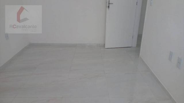 Casa Eusébio 03 quartos amplo terreno - Foto 19