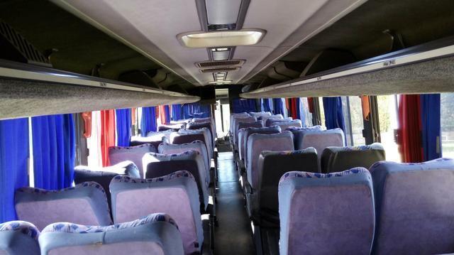 Barbadão - Aproveite (Ônibus Rodoviário Volvo B10M) - Foto 5