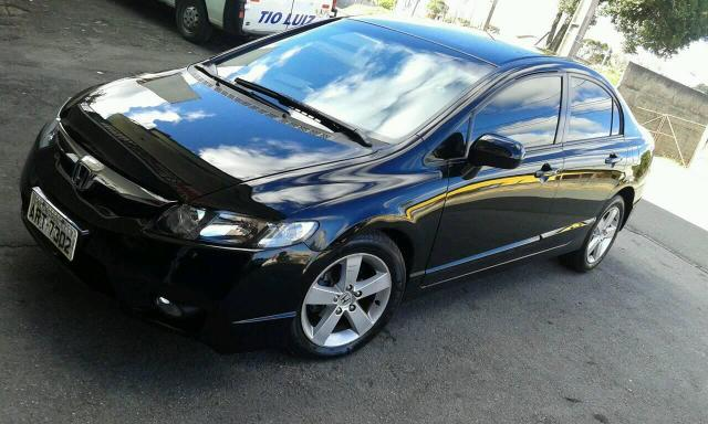 Vende Honda/Civic LXS