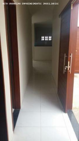 Casa residencial à venda, Tiradentes, Juazeiro do Norte. - Foto 9