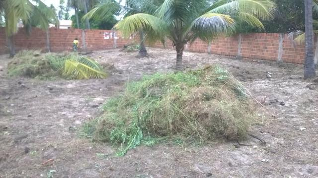 Terreno de Esquina Próximo à Praia na Barrinha - Foto 2