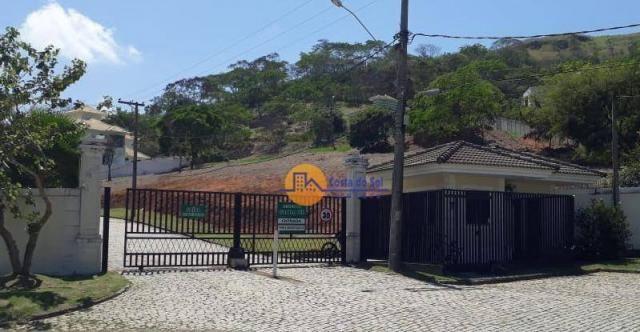 Terreno residencial à venda, garden hill, macaé/rj - Foto 4