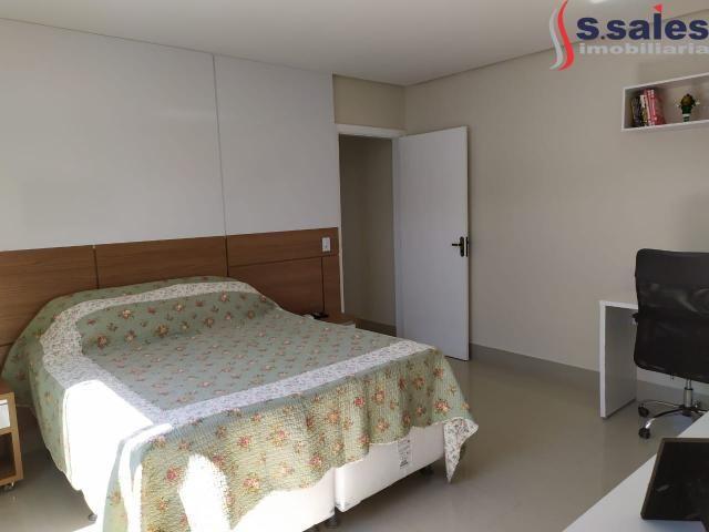 S.sales imobiliária oferece para venda linda casa na rua 03 em vicente pires - Foto 17