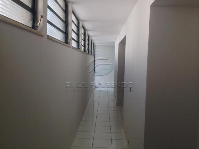 Casa à venda com 5 dormitórios em Canaa, Londrina cod:V3133 - Foto 16