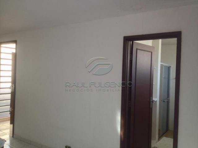 Casa à venda com 5 dormitórios em Canaa, Londrina cod:V3133 - Foto 13