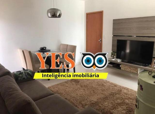 Apartamento mobiliado para Venda ,Sim, Feira de Santana ,2 dormitórios, 1 sala, 1 banheiro