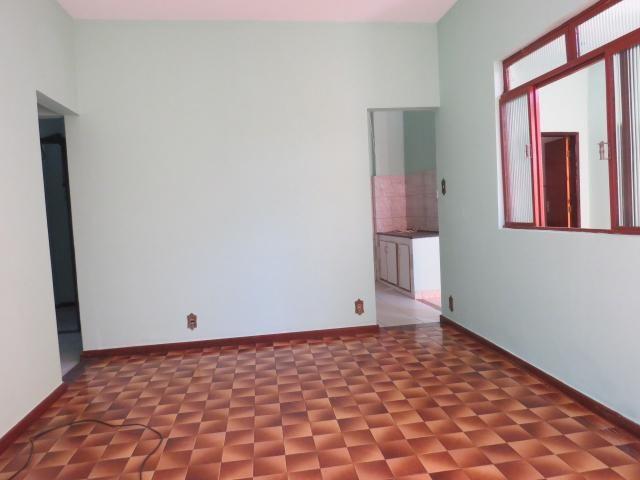 Casa para aluguel, 2 quartos, 1 vaga, parque são pedro - belo horizonte/mg - Foto 2