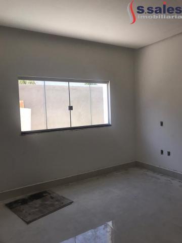 Casa de condomínio à venda com 3 dormitórios cod:CA00533 - Foto 5