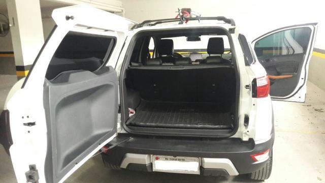EcoSport Storm 2.0 16 V 4WD (Aut) (Flex) - Foto 10
