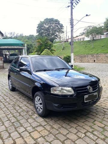 VW - Volkswagen Gol 1.0 - 2006 - Foto 10
