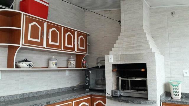 Vende-se uma casa no nova esperança - Foto 14
