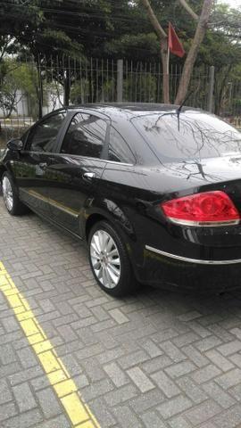Fiat linea 2013/2013