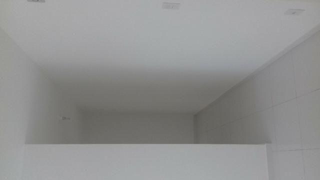 Vendo apartamento novo próximo ao novo Shopping de Aracaju. 130 mil - Foto 7