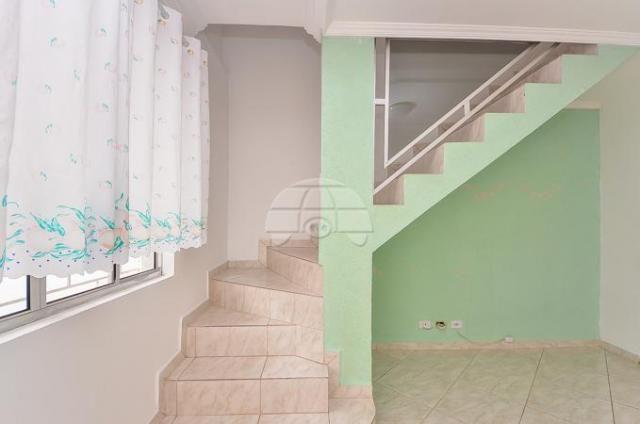 Casa à venda com 2 dormitórios em Cidade industrial, Curitiba cod:153600 - Foto 6
