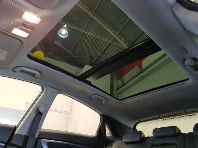 Hyundai i30 serie limitada com tato solar - Foto 14