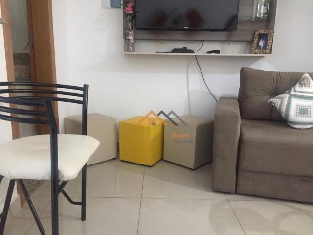 Casa com 2 quartos à venda, 69 m² por R$ 280.000 - Santa Mônica - Belo Horizonte/MG - Foto 9
