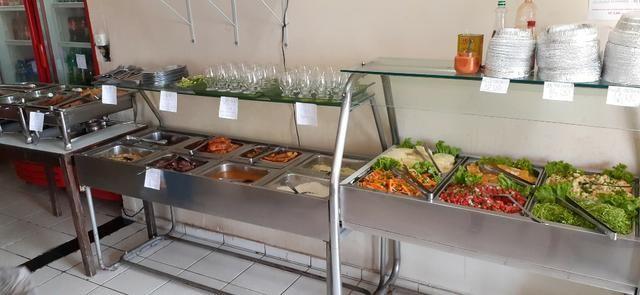 Vende-se Restaurante no Camargos (O Ponto) - Foto 11