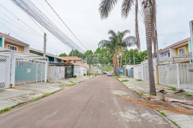 Casa à venda com 2 dormitórios em Cidade industrial, Curitiba cod:153600 - Foto 12