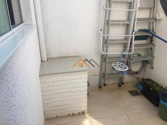 Casa com 2 quartos à venda, 69 m² por R$ 280.000 - Santa Mônica - Belo Horizonte/MG - Foto 8