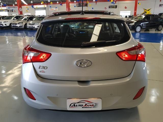 Hyundai i30 serie limitada com tato solar - Foto 5