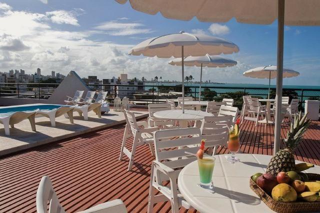 Flats In-Sonia - Flats e aptos p/temporada nas melhores praias do Nordeste. - Foto 16