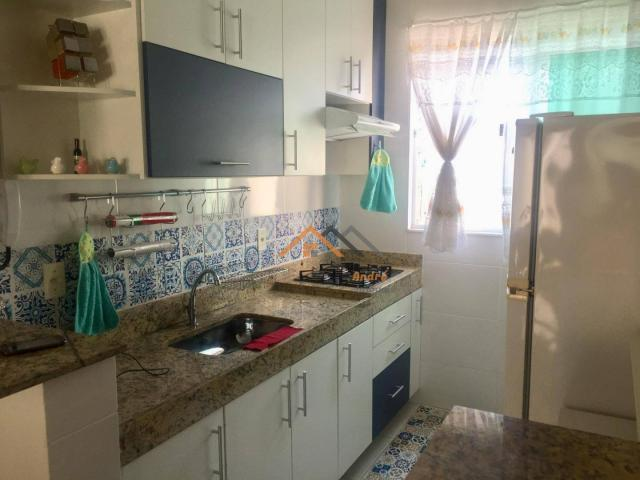 Casa com 2 quartos à venda, 69 m² por R$ 280.000 - Santa Mônica - Belo Horizonte/MG - Foto 6