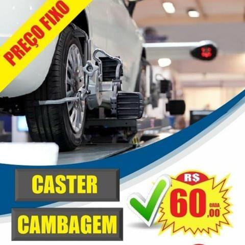Promoção de pneus novos 10%OFF - Foto 11