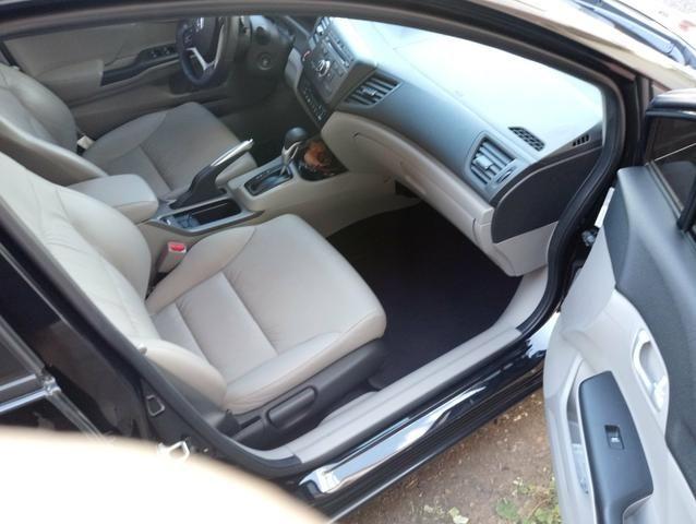 Civic lxr automatico zerinho - Foto 4
