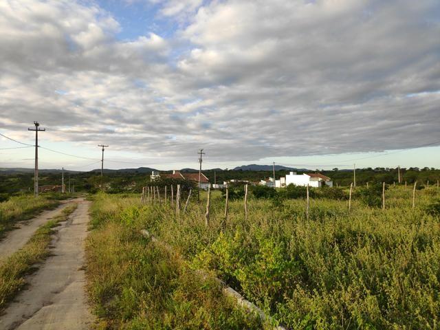 Oportunidade Vendo / Troco Vários Terrenos em Encruzilhada de São João - Foto 2