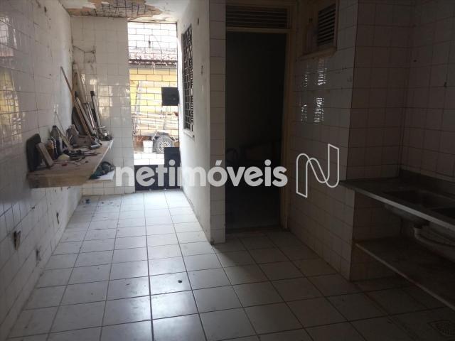 Casa para alugar com 3 dormitórios em Cidade dos funcionários, Fortaleza cod:766115 - Foto 8