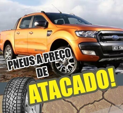 Promoção de pneus novos 10%OFF - Foto 15