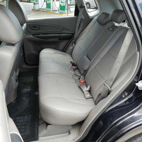 Hyundai Tucson AUT 2.0 única Dona R$ 34.999,00 - Foto 13