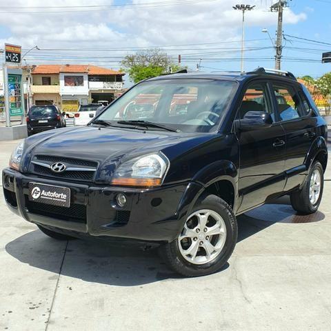 Hyundai Tucson AUT 2.0 única Dona R$ 34.999,00 - Foto 6