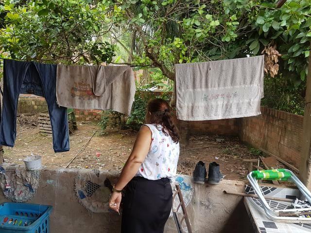 Casa bairro recanto dos buritis - Foto 7