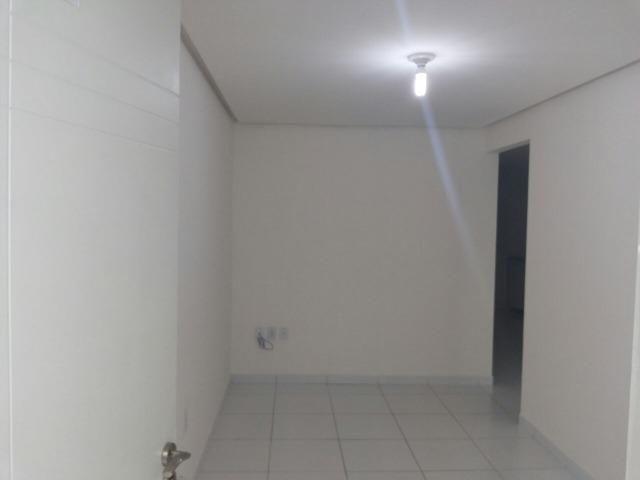 Vendo ou troco, prédio com 18 apartamentos - Foto 4