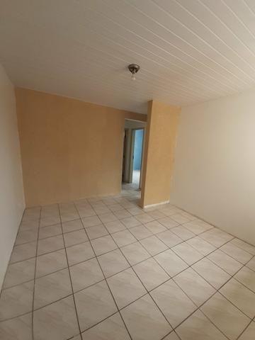 Aluga se apartamento Santa Rita Tatuquara - Foto 2